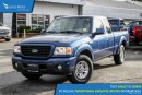 Used 2008 Ford Ranger SPORT for sale in Port Coquitlam, BC