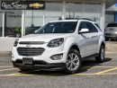 New 2017 Chevrolet Equinox LT for sale in Gloucester, ON