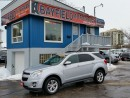 Used 2013 Chevrolet Equinox LT AWD **Reverse Camera/Heated Seats** for sale in Barrie, ON