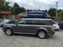 Used 2010 Ford Flex SEL | AWD | 7 PASSGENGER | HEATED SEATS for sale in Flesherton, ON