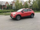 Used 2016 Fiat 500 500X TREKKING PLUS ALL WHEEL DRIVE for sale in York, ON