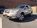 Used 2010 Subaru Outback Prem for sale in York, ON