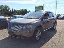 Used 2012 Lincoln MKX for sale in London, ON