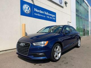 Used 2015 Audi A3 2.0T KOMFORT QUATTRO AWD for sale in Edmonton, AB