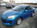Used 2013 Mazda MAZDA3 GX for sale in Dartmouth, NS