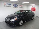 Used 2012 Subaru Legacy pzev for sale in Halifax, NS