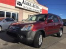 Used 2006 Honda CR-V ACTIVE TIME AWD, WINTER IS COMING!!! for sale in North York, ON