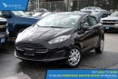 Used 2014 Ford Fiesta SE AM/FM Radio and Air Conditioning for sale in Port Coquitlam, BC