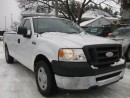 Used 2007 Ford F-150 XL, split bench, 2wd, reg cab, fleet maintained for sale in Ottawa, ON