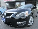 Used 2013 Nissan Altima 2.5 SV-NAVIGATION-SUNROOF-ALLOYS-CAMERA-LOADED for sale in Scarborough, ON
