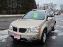 Used 2008 Pontiac Torrent AWD for sale in Brockville, ON