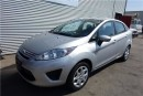 Used 2012 Ford Fiesta S for sale in Calgary, AB