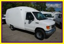 Used 2006 Ford E350 1 ton Bubble van Super Duty for sale in Woodbridge, ON