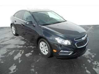 Used 2016 Chevrolet Cruze LT Own for $103 bi-weekly with $0 down! for sale in Dartmouth, NS