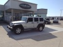 Used 2012 Jeep Wrangler 6 MONTHS NO PAYMENTS / 4X4 / 4 DR for sale in Tilbury, ON