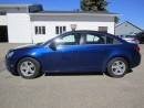 Used 2012 Chevrolet Cruze LT Turbo+ w/1SB for sale in Melfort, SK
