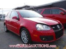 Used 2007 Volkswagen GTI  2D HATCHBACK for sale in Calgary, AB