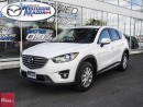 Used 2016 Mazda CX-5 GS for sale in Etobicoke, ON