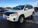 Used 2011 Toyota RAV4 SPORT AWD 2.5L AUTO/SUNROOF CALL BELLEVILLE @ 1-88 for sale in Picton, ON