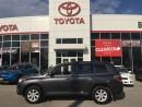 Used 2013 Toyota Highlander LE, extended warranty for sale in Burlington, ON
