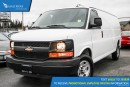 Used 2015 Chevrolet Express 2500 1WT AM/FM Radio and Air Conditioning for sale in Port Coquitlam, BC
