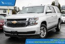 Used 2015 Chevrolet Suburban 1500 LS for sale in Port Coquitlam, BC