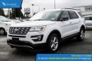 Used 2016 Ford Explorer XLT for sale in Port Coquitlam, BC