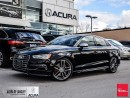 Used 2015 Audi S3 2.0T Technik quattro 6sp S tronic for sale in Langley, BC