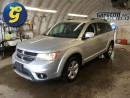 Used 2011 Dodge Journey SXT*SUN ROOF*7 PASSENGER*PHONE CONNECT*REMOTE START* for sale in Cambridge, ON