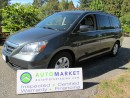 Used 2006 Honda Odyssey Pristine EX, Insp, Warr for sale in Surrey, BC