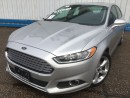 Used 2016 Ford Fusion SE *SUNROOF* for sale in Kitchener, ON
