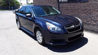 Used 2013 Subaru Legacy 2.5i w/Touring Pkg for sale in Mississauga, ON
