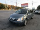 Used 2007 Hyundai Entourage GLS w/Leather,Heated seats for sale in Scarborough, ON