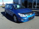 Used 2011 Hyundai Elantra Touring GLS Sport for sale in Courtenay, BC