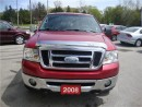 Used 2008 Ford F-150 for sale in London, ON