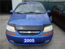 Used 2005 Chevrolet Aveo for sale in London, ON
