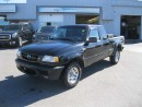 Used 2009 Mazda B-Series B4000 ds for sale in Kingston, ON