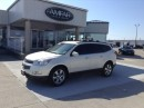 Used 2012 Chevrolet Traverse 6 MONTHS NO PAYMENTS / QUICK & EASY FINANCING ! for sale in Tilbury, ON