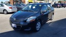 Used 2008 Toyota Yaris BASE for sale in Hamilton, ON