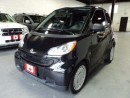Used 2011 Smart fortwo Pure for sale in North York, ON