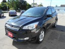 Used 2014 Ford Escape SE NAVIGATION BACKUP CAMERA for sale in Guelph, ON