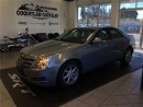 Used 2008 Cadillac CTS 3.6L for sale in Coquitlam, BC