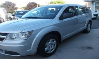 Used 2010 Dodge Journey BASE for sale in St Catharines, ON
