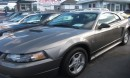 Used 2002 Ford Mustang Base for sale in St Catharines, ON