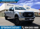 New 2017 Ford F-350 XL BDS LEVELING KIT, KO2 TIRES for sale in Surrey, BC