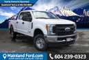 New 2017 Ford F-350 XL 4x4, CRUISE CONTROL, TOW PACKAGE for sale in Surrey, BC