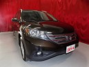 Used 2014 Honda CR-V EX-L... CLEAN CAR PROOF...WITH SE PACKAGE!! for sale in Milton, ON