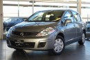 Used 2012 Nissan Versa Hatchback 1.8 S at (2) for sale in Vancouver, BC