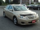 Used 2010 Toyota Camry CE for sale in Gloucester, ON