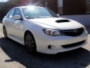 Used 2010 Subaru Impreza WRX MODEL,MINT CONDITION,MUST SEE for sale in North York, ON
